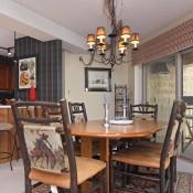 Powderhorn Dinning Area - Breckenridge