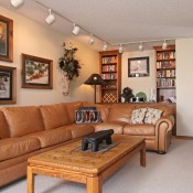 Powderhorn Living Room -Breckenridge