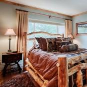 Powderhorm Bedroom -Breckenridge