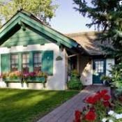 Presidents Cottage