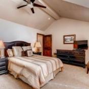 Queen Esther Bedroom Deer Valley