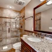 Queen Esther Bathroom Deer Valley