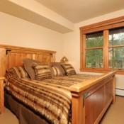 Red Hawk Townhomes Bedroom Keystone