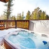Ridgepoint Hot Tub Deer Valley