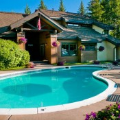 Ridgepoint Townhomes Pool - Beaver Creek