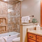 Ridgepoint Townhomes Bathroom - Beaver Creek