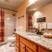 Red Mountain Lodge Bathroom - Breckenridge