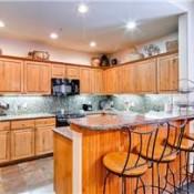 Riverbend Riverbend Kitchen  - Breckenridge