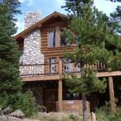 Rockin R Cabin