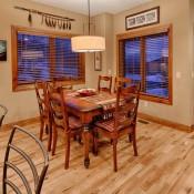 Rossi Hill Dining Room Deer Valley