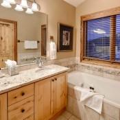 Rossi Hill Bathroom Deer Valley