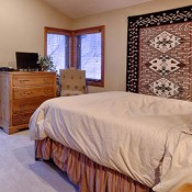 Rossi Hill Bedroom Deer Valley