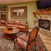Rossi Hill Living Room Deer Valley