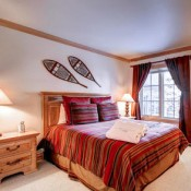 Royal Elk Village Bedroom - Beaver Creek