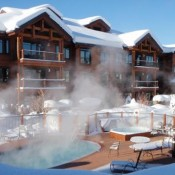 Emerald Lodge at Trappeurs Crossing Steamboat Main Photo