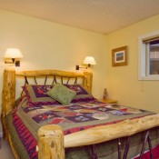 Sawmill Creek Bedroom - Breckenridge
