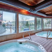 Sawmill Creek Hot Tub - Breckenridge