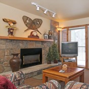 Sawmill Creek Living Room -Breckenridge
