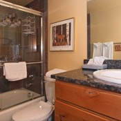 Sawmill Creek Bathroom - Breckenridge