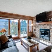 Sawmill Creek Living Room - Breckenridge