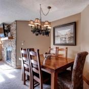 Sawmill Creek Dinning Room - Breckenridge