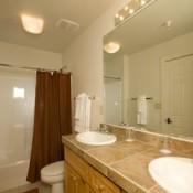 The Seasons Bathroom Keystone