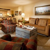 Seasons at Avon Living Room - Beaver Creek