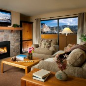 Seasons at Avon Season at Avon Living Room - Beaver Creek