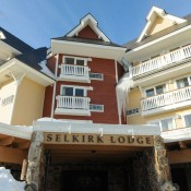Selkirk Lodge