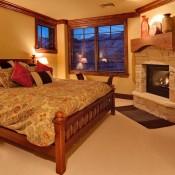 Silver Strike Bedroom Deer Valley