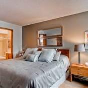 Ski Hill Bedroom - Breckenridge