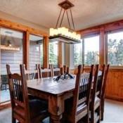 Ski Hill Dinning Room - Breckenridge
