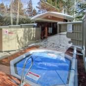 Ski Hill Hot Tub - Breckenridge