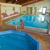 Ski Run Pool & Hot Tub Keystone