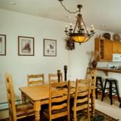 Ski Tip Dining Room Keystone