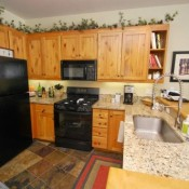 Ski Tip Townhomes Ski Tip Kitchen Keystone