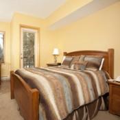 Slopeside Bedroom Keystone