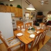 Snake River Village Dining Room Keystone