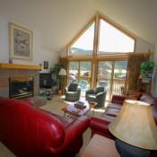 Snake River Village Living Room Keystone