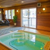 Snowdance Condos Hot Tub Keystone