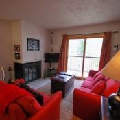 Snowdance Condos Living Room Keystone