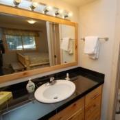 Snowdance Condos Bathroom Keystone