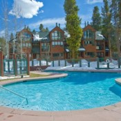 Soda Springs Pool Keystone