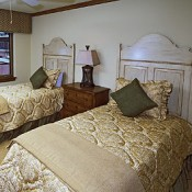 St. James Bedroom - Beaver Creek