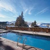 Stag Lodge Pool Deer Valley