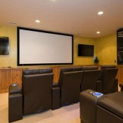 Stag Lodge Movie Theater Deer Valley