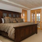 Stag Lodge Bedroom Deer Valley