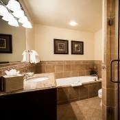 Stein Eriksen Lodge Bathroom Deer Valley
