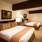 Stein Eriksen Lodge Deluxe Bedroom Deer Valley