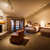 Stein Eriksen Lodge Luxury bedroom Deer Valley